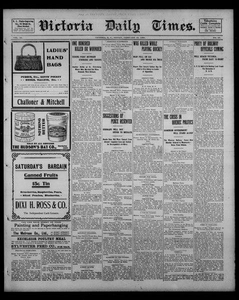 File:Victoria Daily Times (1905-02-10) (IA victoriadailytimes19050210).pdf