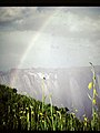 Victoria Falls Rainbow Falls.JPG