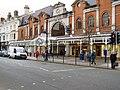Victoria Shopping Arcade, Mostyn Street - geograph.org.uk - 1719676.jpg