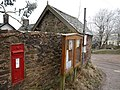 Victorian postbox, Bridges - geograph.org.uk - 1112563.jpg