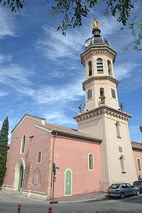Vidauban - église 2.JPG