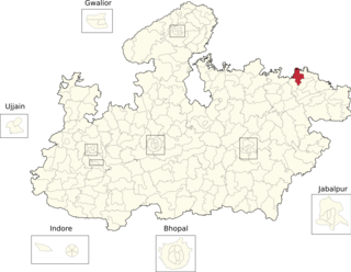 Sirmour (Vidhan Sabha constituency)
