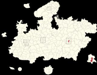 Jabalpur Cantonment (Vidhan Sabha constituency)