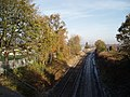 View NE from Parkgate Lane Railway Bridge - geograph.org.uk - 80829.jpg