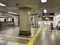 View in Noda-Hanshin Station 2.jpg