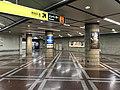 View in Okurayama Station (Seishin-Yamate Line) 2.jpg