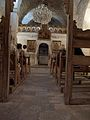 View into one of the oldest churches in the World, Malula.jpg