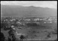 View of Upper Hutt from Wallaceville Hill, 1924. ATLIB 293874.png