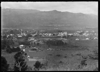 Upper Hutt City in Wellington, New Zealand