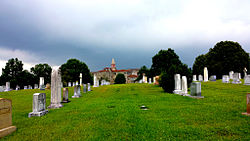 View of Westview Cemetery Abbey.jpg