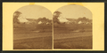 View of a fairgrounds(?), showing large tents, from Robert N. Dennis collection of stereoscopic views.png