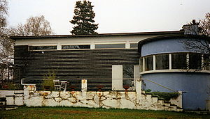 Arne Korsmo - Image: Villa Damman
