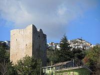 Villa Celiera PE - Abbazia di Santa Maria di Casanova 06.JPG