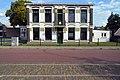 Villa Oranjestein c. 1910 Art Nouveau Jugendstil Hees. Nijmegen Kerkstraat.jpg