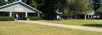 Kentucky Dam Village State Resort Park - The Village Green at Kentucky Dam Village