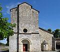 Villeneuve-de-Mézin (Lannes) - Église Saint-Jean -3.JPG