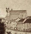 Vilnia, Vastrabramskaja, Trajeckaja. Вільня, Вастрабрамская, Траецкая (1863).jpg