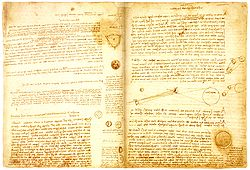 Image illustrative de l'article Codex Leicester