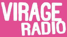 Description de l'image Virage Radio logo.png.