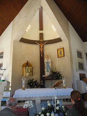 Turzovka - The Marian shrine dedicated to the Turzovka apparitions.