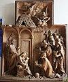 Voelkermarkt - Pfarrkirche Tainach - Heiligen Drei Koenige.jpg