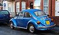 """Volkswagen """"Beetle"""", Belfast - geograph.org.uk - 1630721.jpg"""