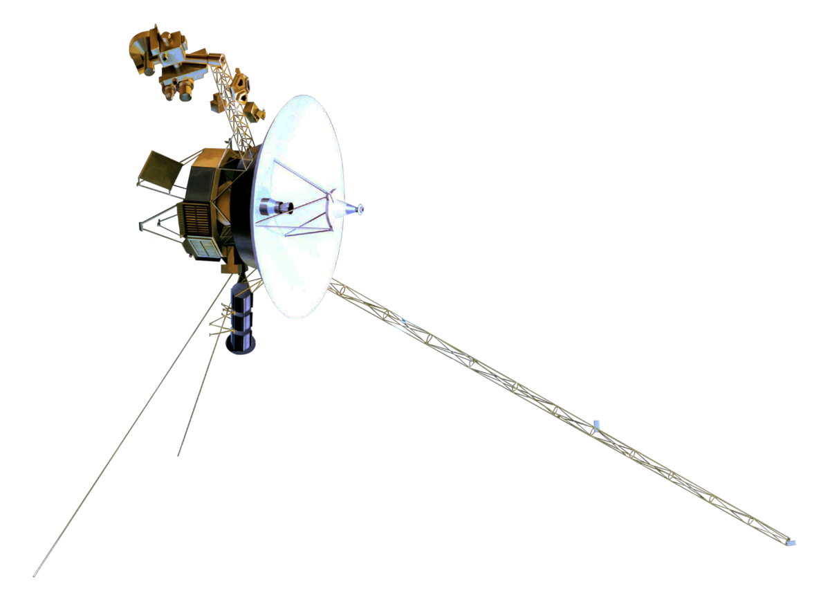 Voyager One