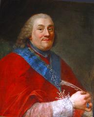 Portrait of Władysław Łubieński, Primate of Poland