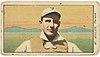 W. Hogan, Vernon Team, baseball card portrait LCCN2007683723.jpg