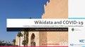 W3 CORD-19 - Wikidata and COVID-19.pdf