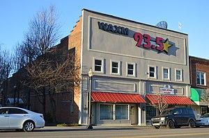 WAXM - Offices in Norton