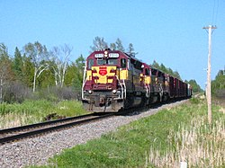 WC 7510 leads a short manifest train westbound across Michigan's Upper Peninsula.jpg