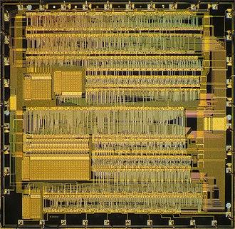 Secure cryptoprocessor - Western Electric 229G cryptoprocessor.