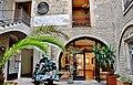 WLM14ES - Casa Bassols (actual Reial Cercle Artístic) Barri Gòtic, Barcelona - MARIA ROSA FERRE.jpg