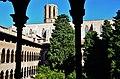 WLM14ES - Claustre Reial Monestir de Pedralbes, Les Corts, Barcelona - MARIA ROSA FERRE (16).jpg
