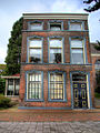 WLM - Lumperjack - Pastorie Hervormde kerk Den Helder (1).jpg
