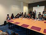 WMCON 2017 WikiWomen User's Group 12.jpg