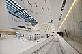 WU Wien, Library & Learning Center, Zaha Hadid 1.JPG