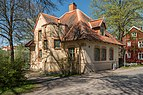 Wahlmanska huset May 2015 01.jpg