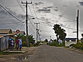 Waiting at the bus Stop, Barbados (6846076386).jpg