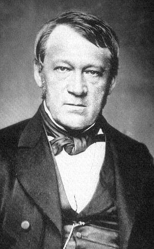 Georg Waitz - Georg Waitz.