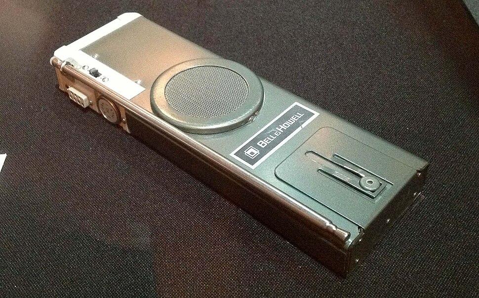 Walkie-talkie used in Watergate break-in, circa 1970%27s.jpg