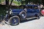 Walter Lord limuzína (1932) Roztoky 2018.jpg