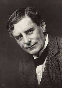 Walter Sickert photo by George Charles Beresford 1911.jpg
