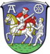 Coat of arms of Amöneburg