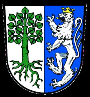 Biessenhofen - Image: Wappen Biessenhofen