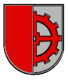 Coat of arms of Cadenberge