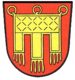 Coat of arms of Herrenberg