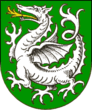 Coat of arms of Rheden