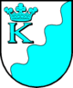 Coat of arms of Krimml